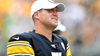 Pittsburgh QB Ben Roethlisberger out for season