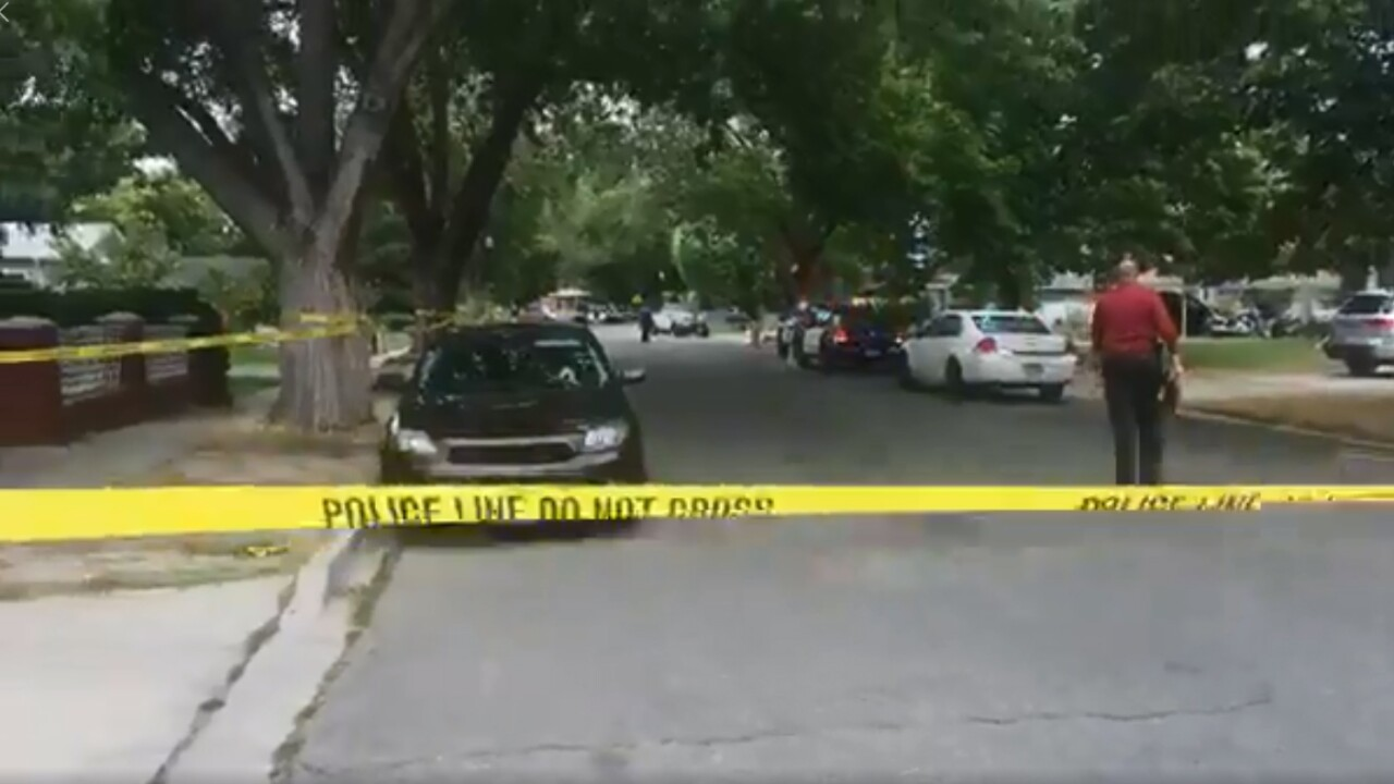 Two boys injured in SLC drive-by shooting; second shooting reported hourslater