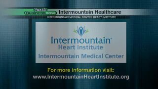 Business Now: Intermountain Heart Institute