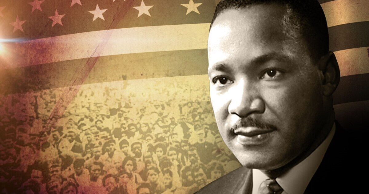Dr. Martin Luther King Jr. events across Tampa Bay
