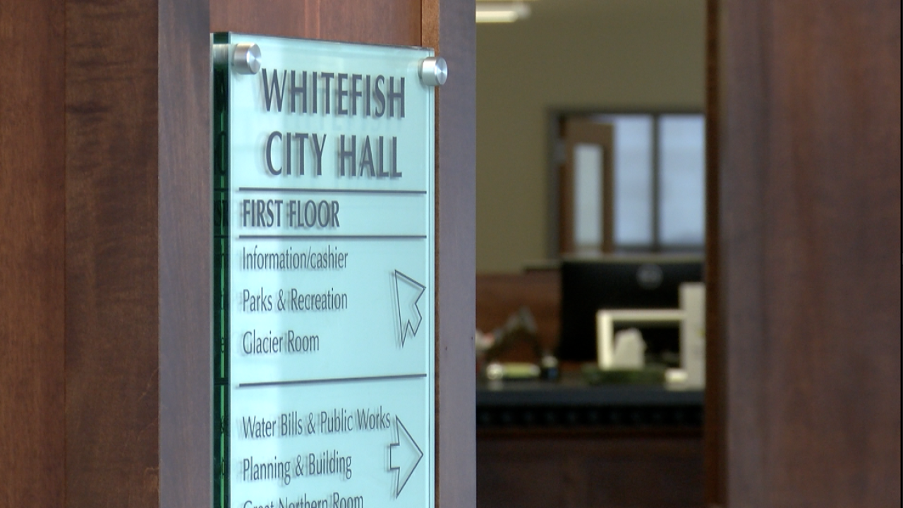 Whitefish approved for $20 million in state loans to finance wastewater system improvements