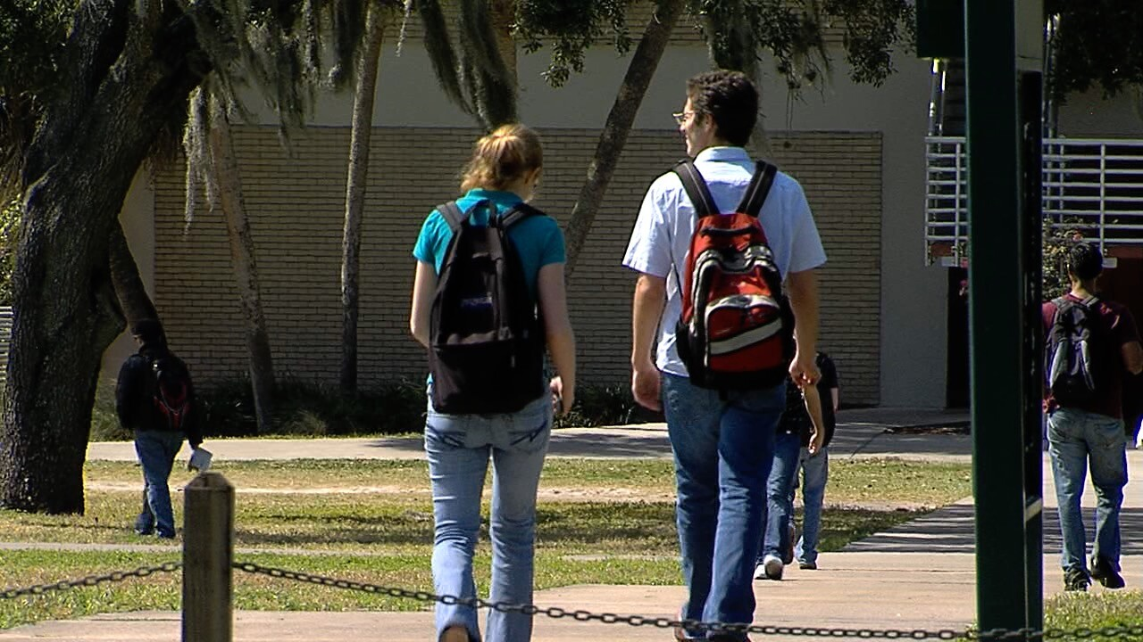 Florida looking to reopen state university campuses in the fall