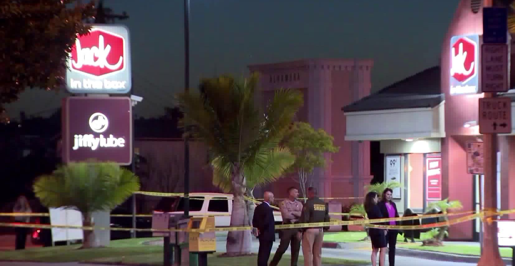 Photos: Utah man suspected of shooting 2 men in California, including off-dutydeputy