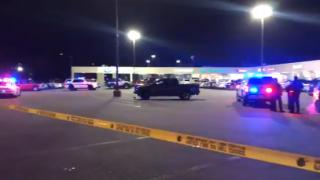Shooting in VB near Pembroke Mall