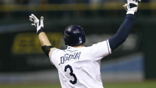 Evan Longoria Game 162 home run September 29 2011