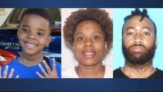 Tallahassee Police: Missing 8-year-old boy may be traveling to Live Oak, Orlando with mother