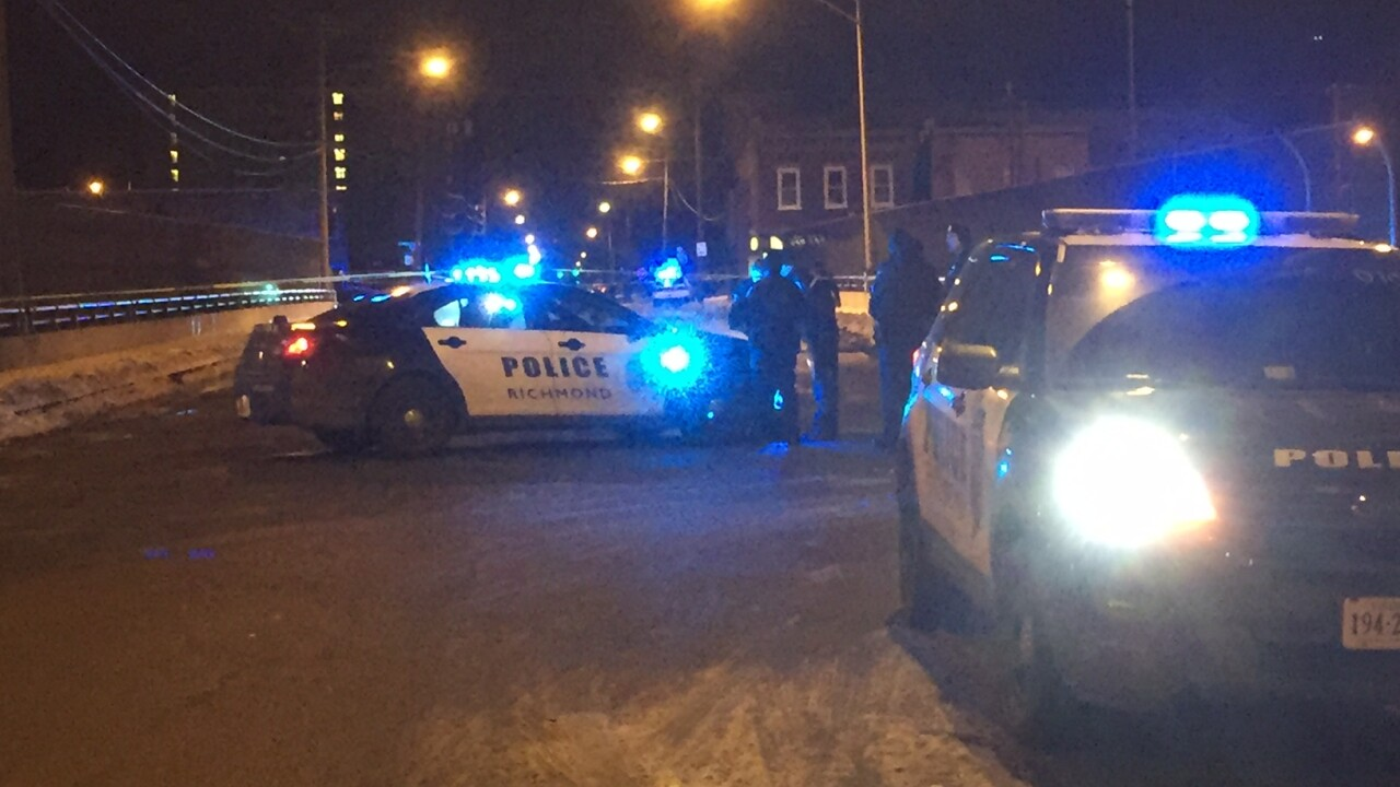 Man fighting for his life after shooting in JacksonWard