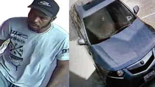 Suspect wanted in connection to September homicide in Baltimore