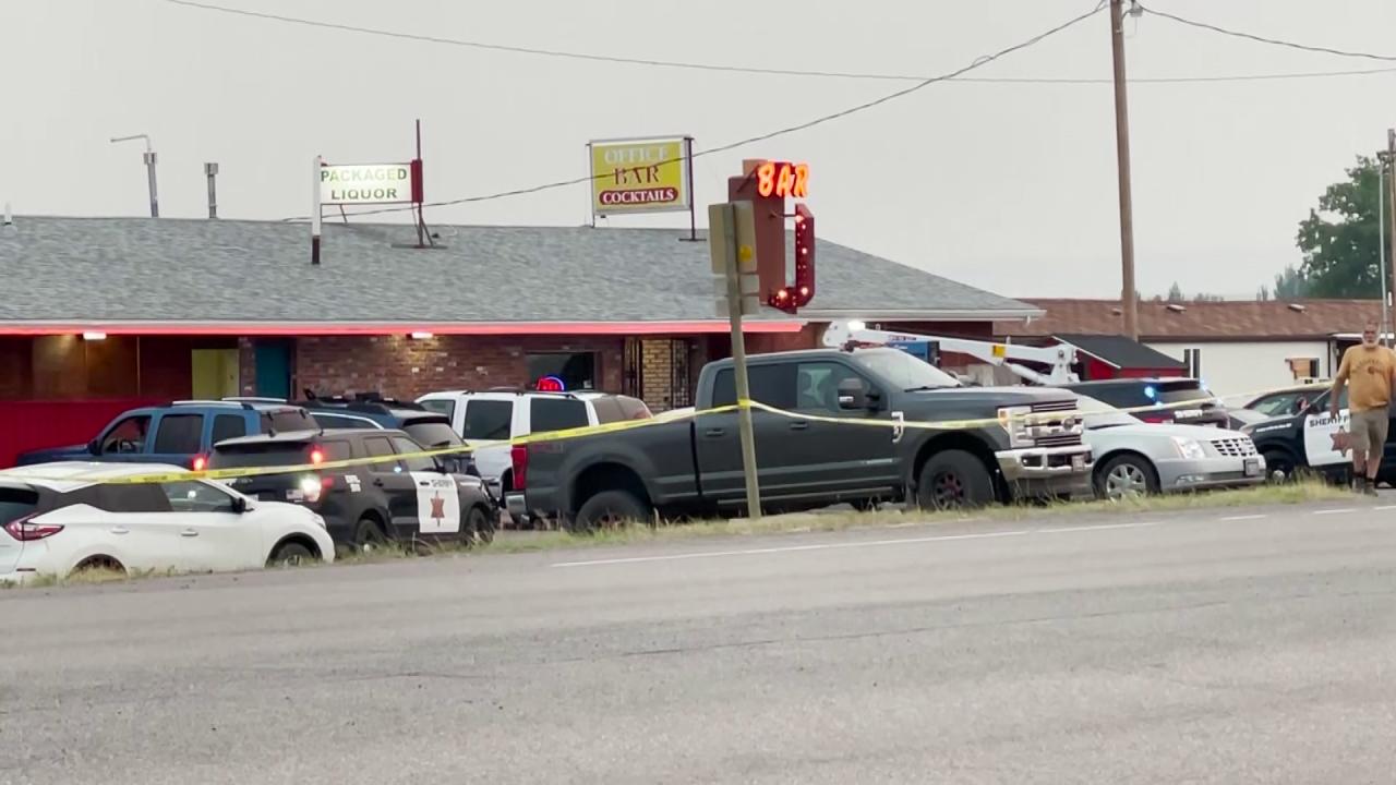 1 man dead, suspect in custody after incident in Vaughn