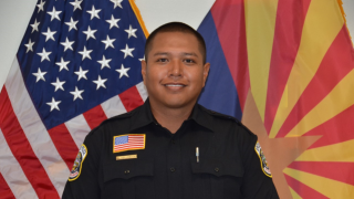 White Mountain Apache Tribe police officer killed in line of duty