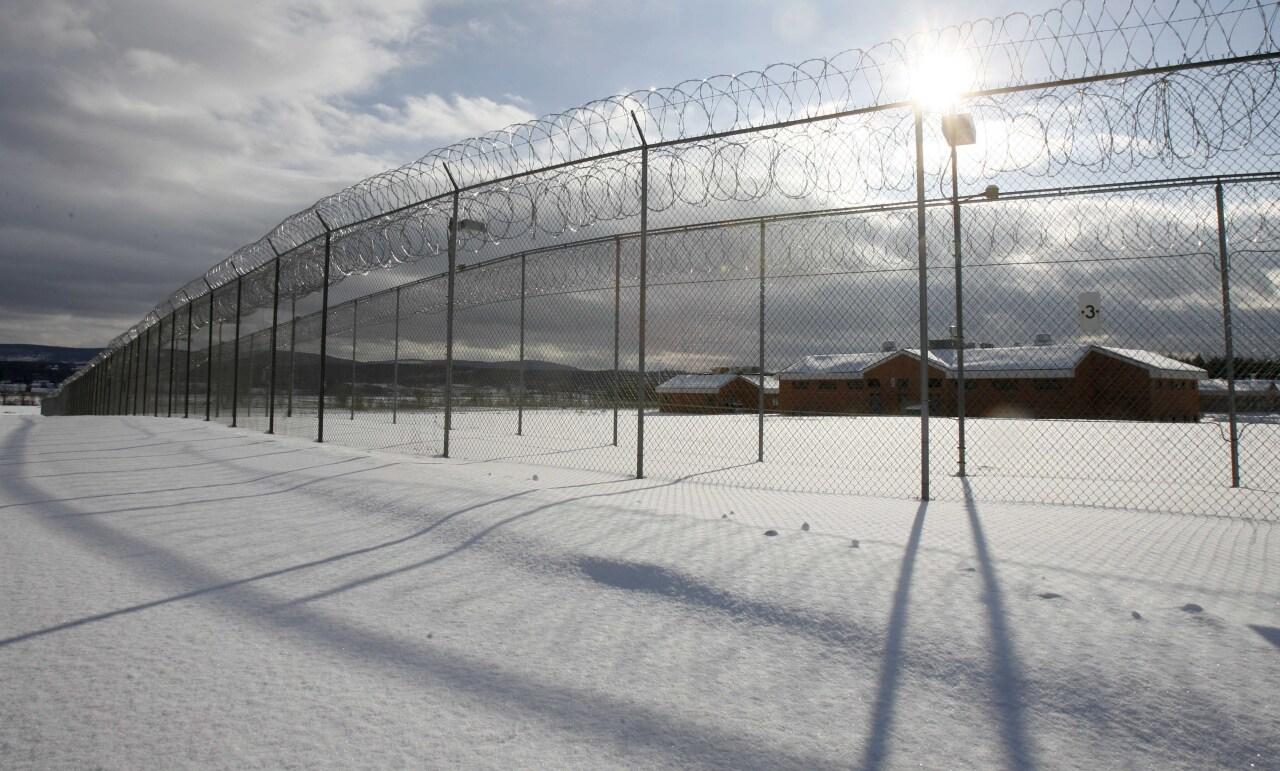 APN Vermont Inmates