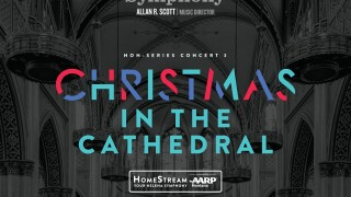 Helena Symphony cancels 'Christmas in the Cathedral' concert for 2020