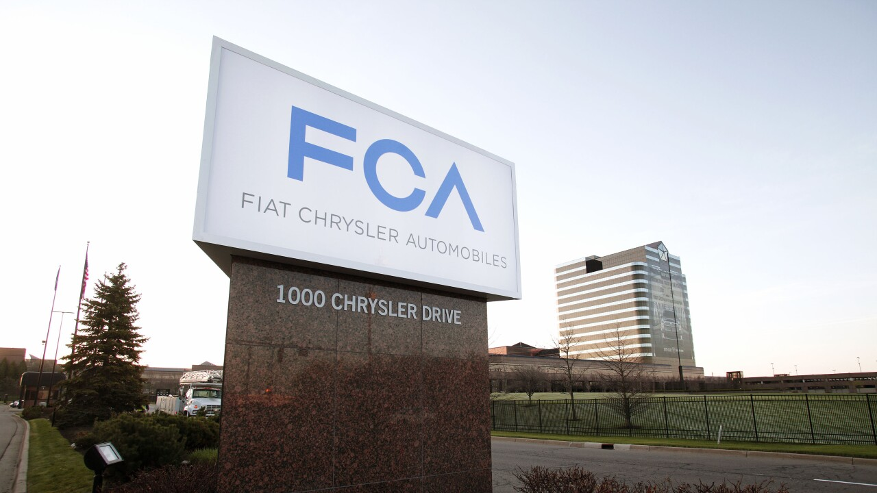 FCA_ Chrysler CEO Marchionne Addresses Company's 2014 Investor Day