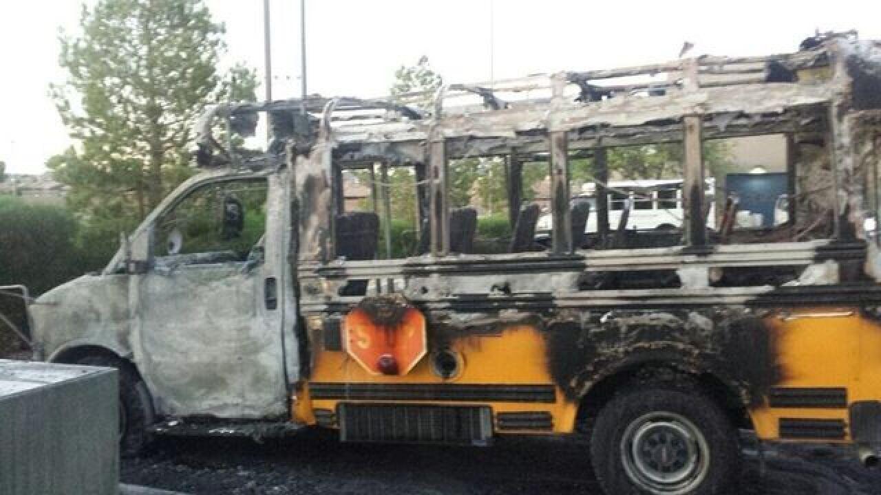 3 vehicles vandalized at Boys & Girls Club