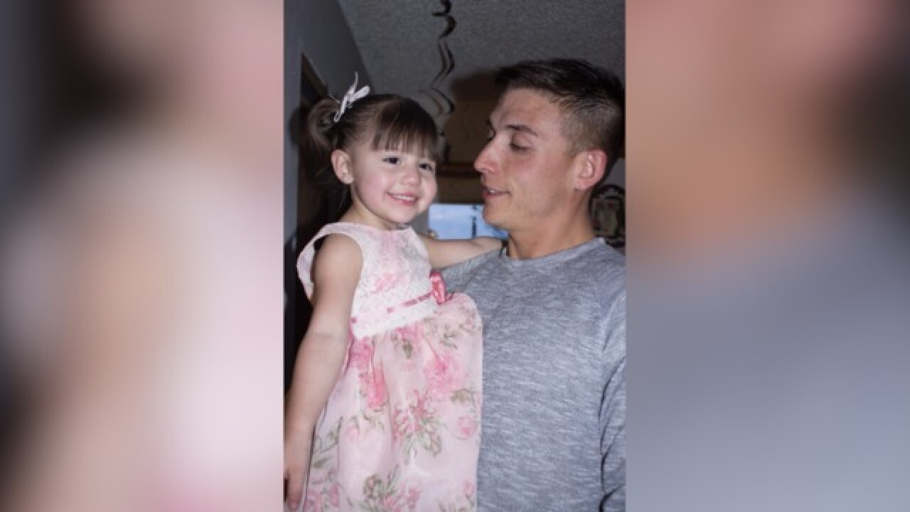 Man shot & killed in LoDo leaves behind daughter