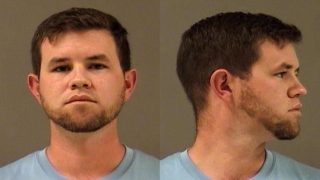 Billings school teacher arrested for alleged sexual assault
