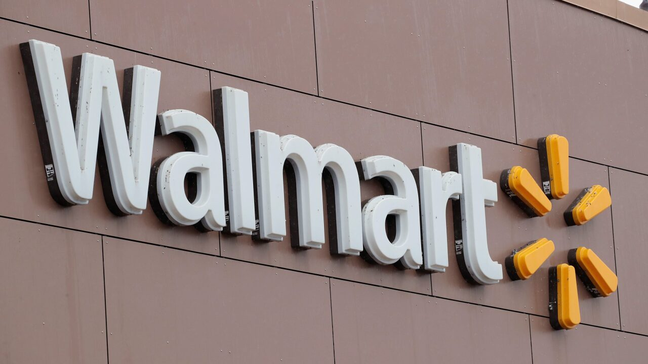 Walmart has weighted blankets on sale for as low as $25