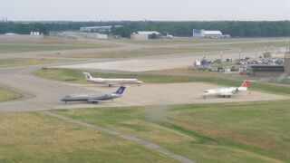 Kalamazoo Battle Creek International Airport Wiki Media Commons.jpg