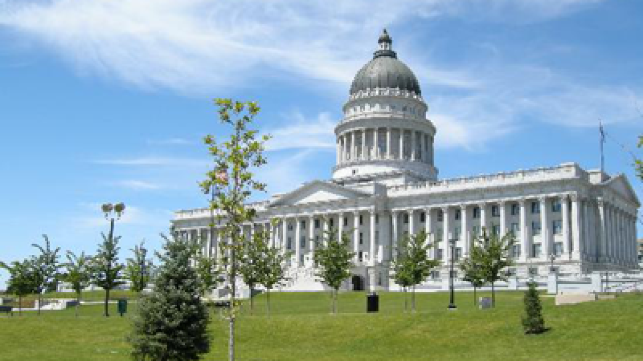Utah legislators question superintendent selection process