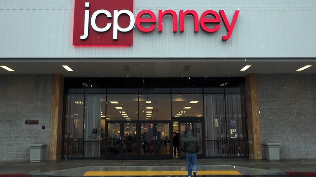 JCPenney sale: 65% off when you spend $100