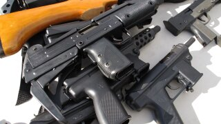 Bill on assault weapons ban passes through Virginia General Assembly committee