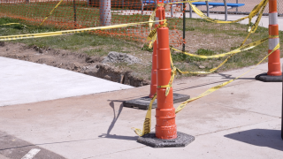 Parks and Rec renovation projects in East Lansing