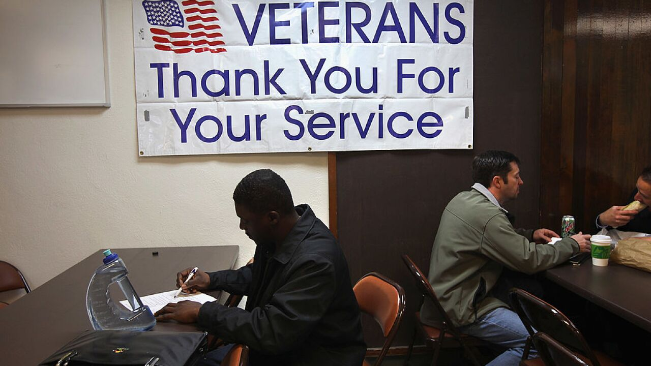 These are the best companies for veterans, according to Monster