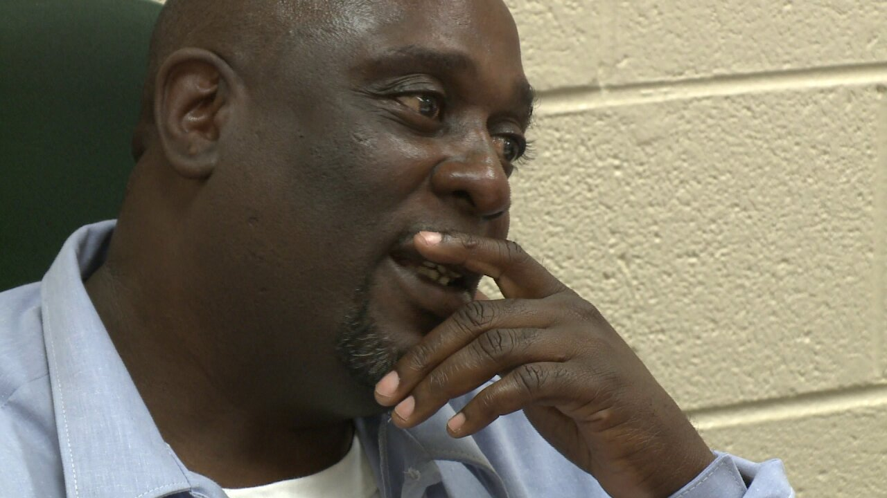 10 witnesses admit to lying in a Newport News murder case: Hear from the man convicted of thecrime