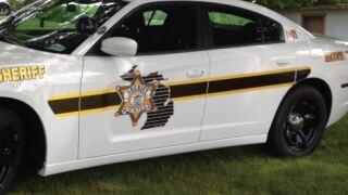 Mecosta County Sheriff vehicle file photo.JPG