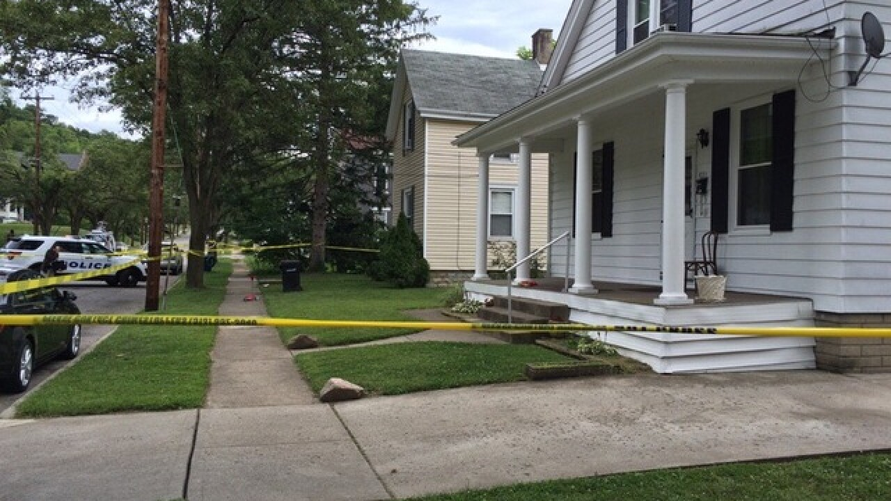 5-year-old fatally shot in Madisonville