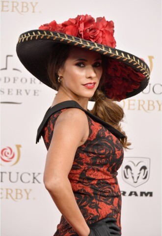 Kentucky Derby 2020 Fashion.Photos The Best Outfits Of Kentucky Derby 144