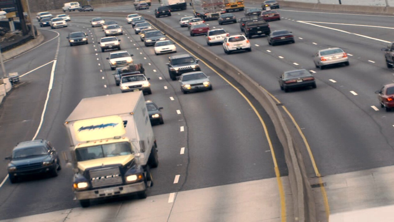 I-TEAM: Traffic Relief: Who gets it first?