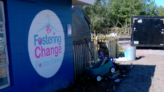 Fostering Change