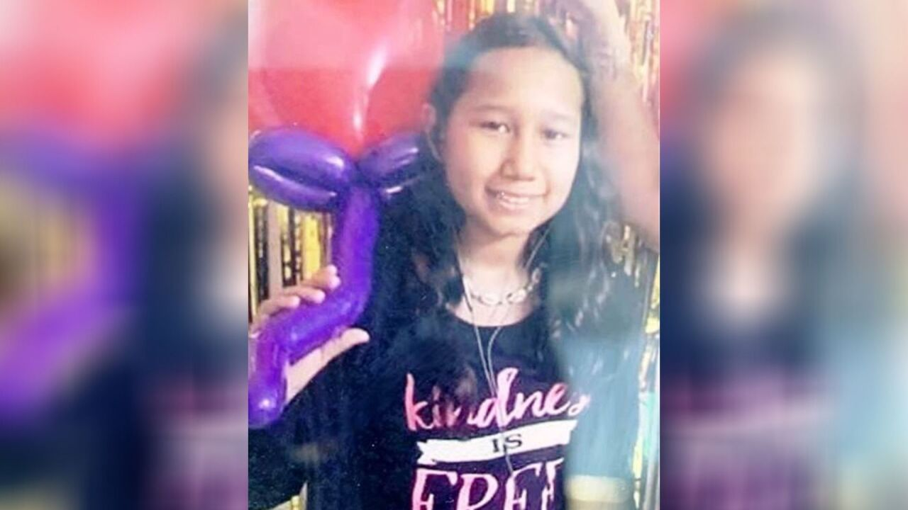 Missing 13-year-old Bronx girl Daisy Garcia