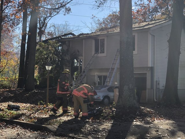 Randallstown house fire claims the life of 75-year-old woman