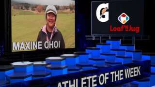 KOAA Athlete of the Week: Maxine Choi, Cheyenne Mountain Golf