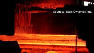 Steel Dynamics Open Application Day