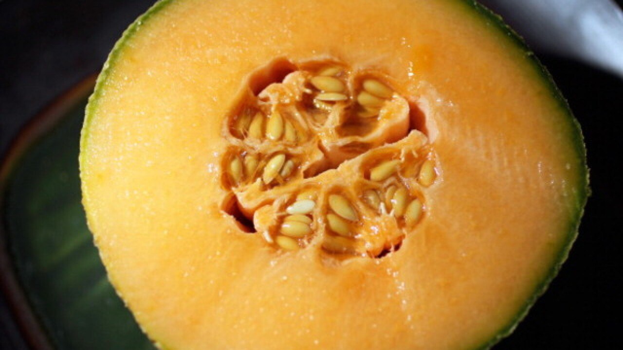 Kroger recalls cut melon due to Salmonella risk