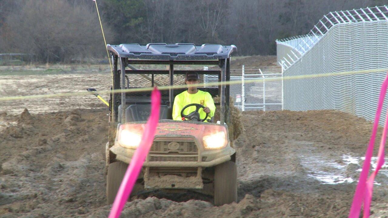 Essex County solar farm sediment runoff is 'an enforcementcase'