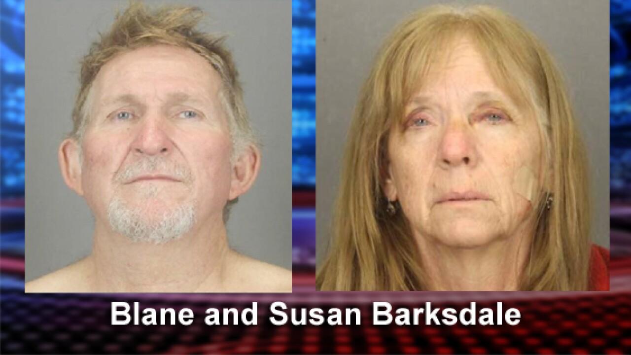 Murder suspects who escaped custody in Utah recaptured inArizona