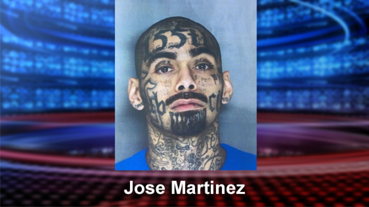 California fugitive shot and killed in West Jordan police standoff