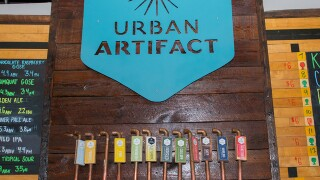 Urban Artifact celebrates second anniversary
