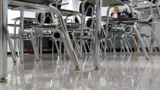 New CDC guidelines for schools include no barriers, closer desks