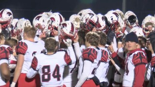 Bozeman football