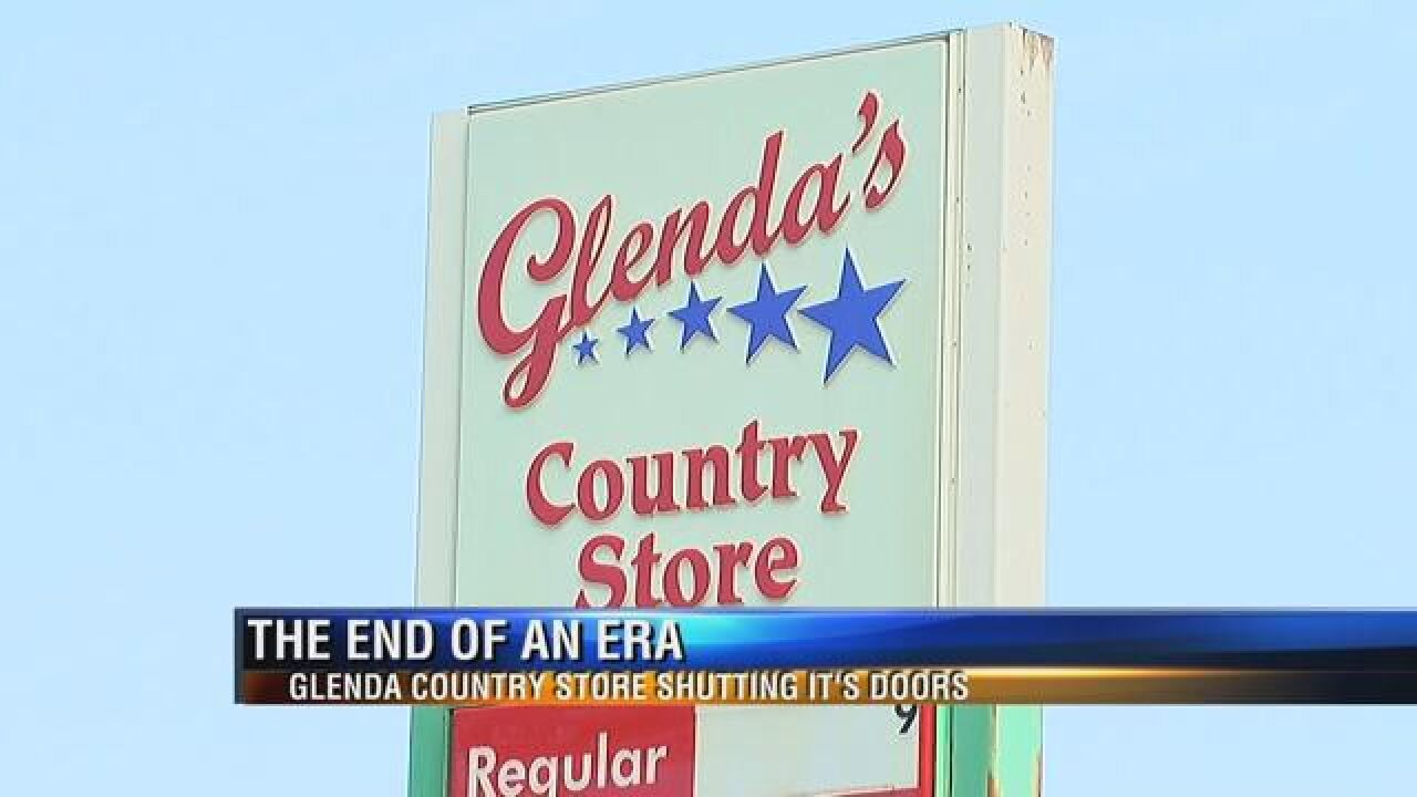 Wakulla County country store closes its doors after 58 years