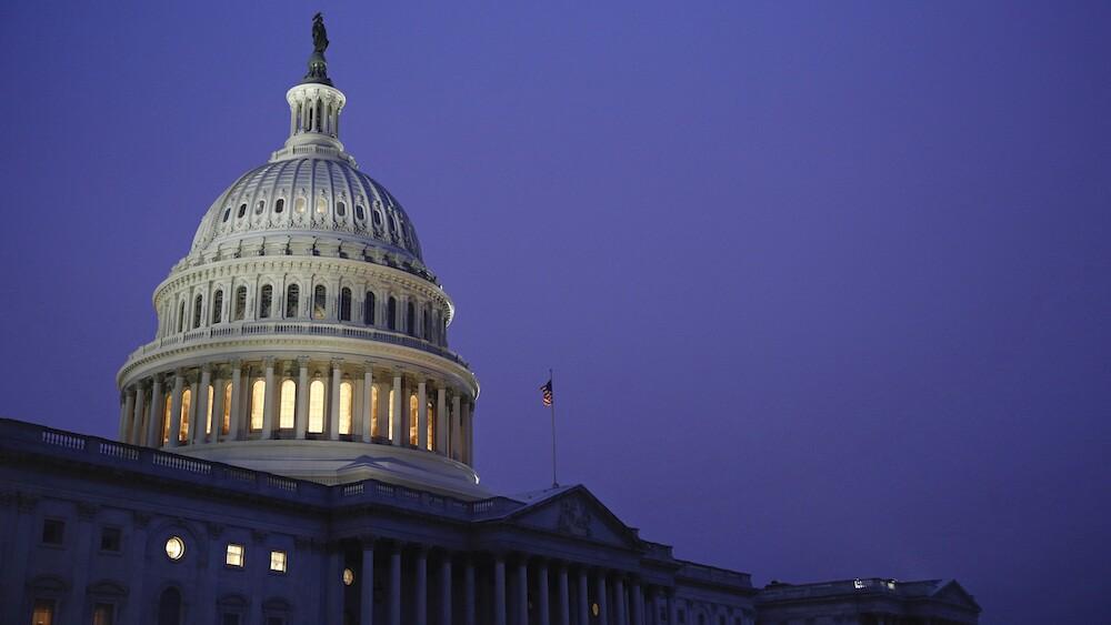 Capitol Hill Capitol Building Capitol Dome