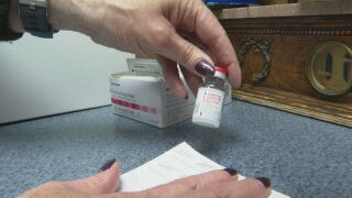 Behind the scenes look at how vaccine clinics operate, get compensated