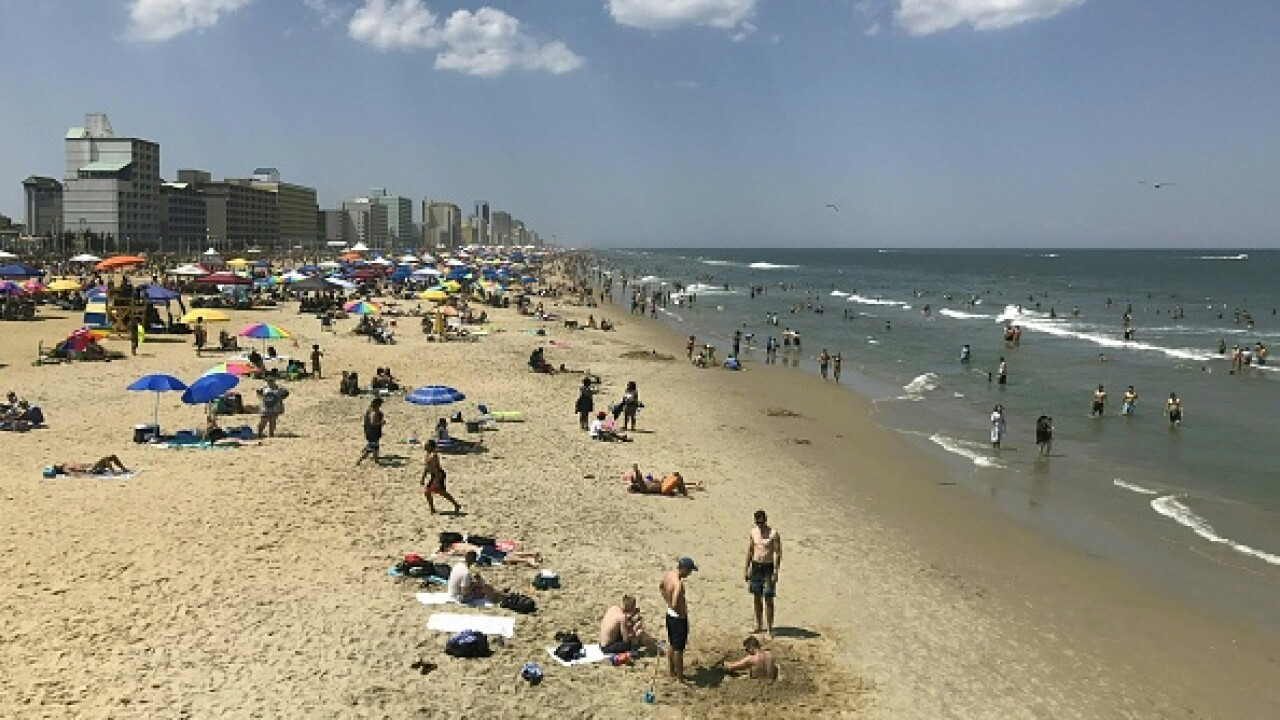 Virginia Beach ranked 50th priciest city in August National Rent Report