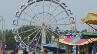 Erie County Fair cancelled this year due to pandemic