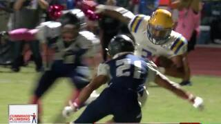 Southern Arizona High School Football coverage from October 5th